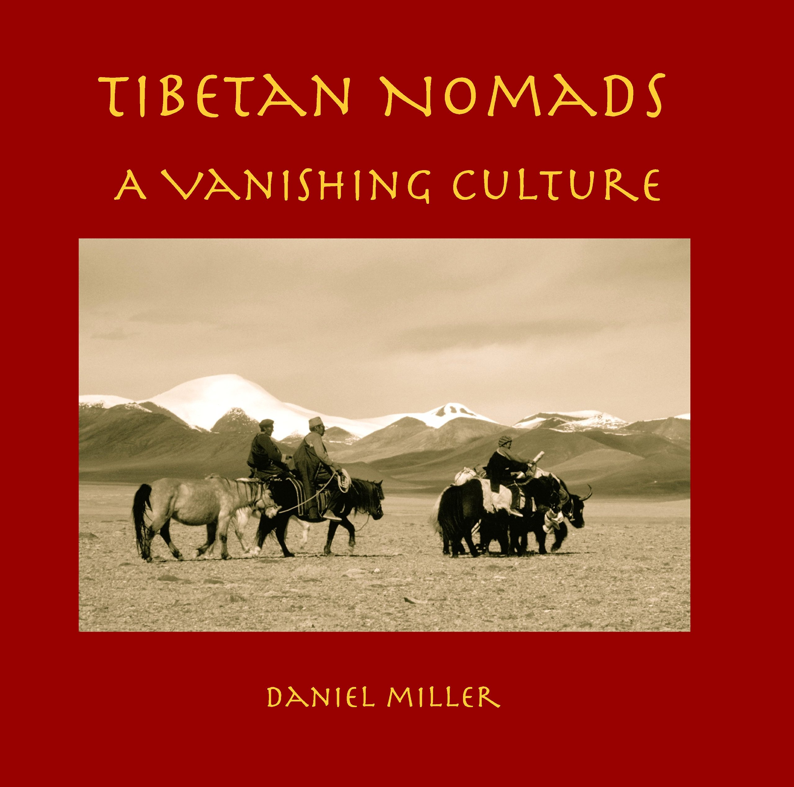 Tibetan Nomads pdf epub
