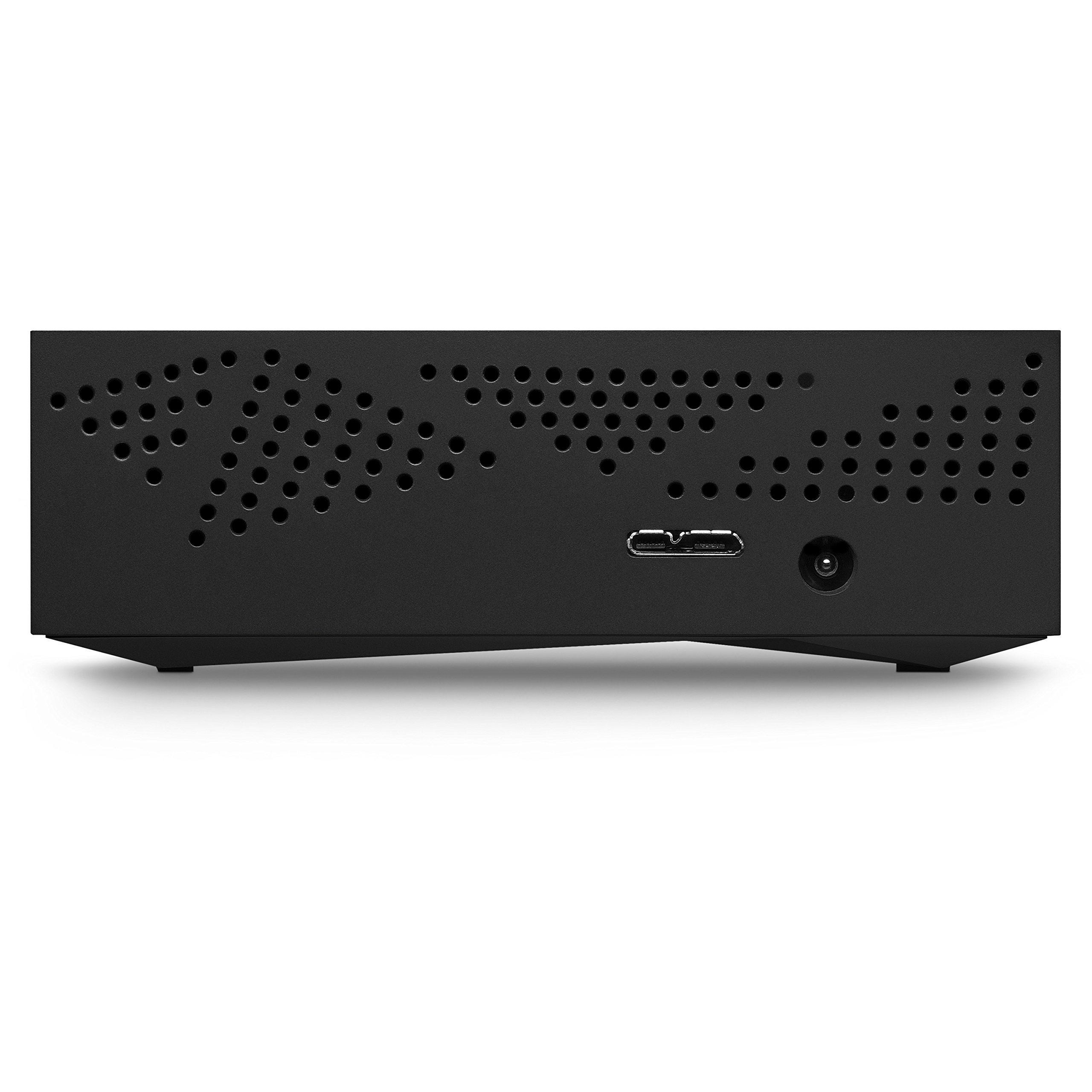 Seagate Desktop 8TB External Hard Drive HDD – USB 3.0 for PC Laptop and Mac (STGY8000400) by Seagate (Image #3)