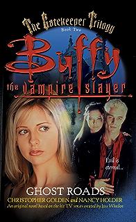 Amazon coyote moon buffy the vampire slayer book 3 ebook ghost roads buffy the vampire slayer book 2 fandeluxe Document