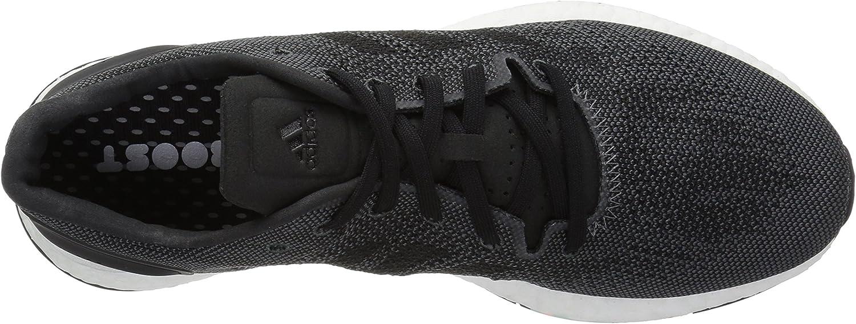 adidas Femmes Chaussures Athlétiques Black/Black/Grey