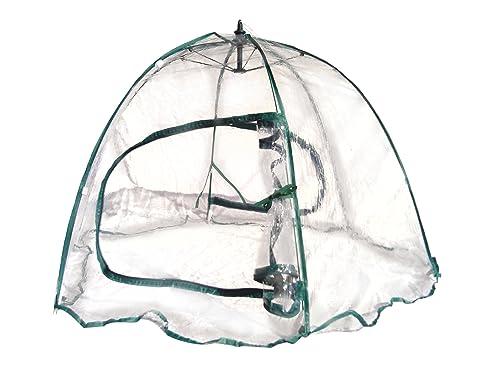 Zenport Sh3225 C A Regenschirm Für Gewächshaus Für Geschützt Terrasse Oder  Balkon Garten