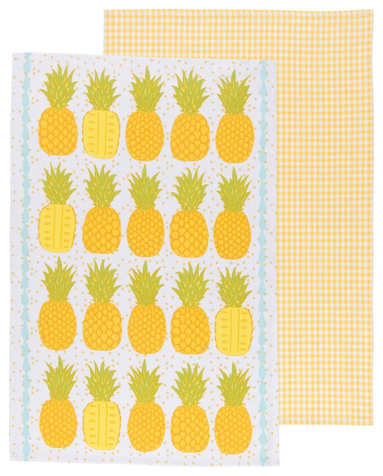 Now Designs Tea Towels
