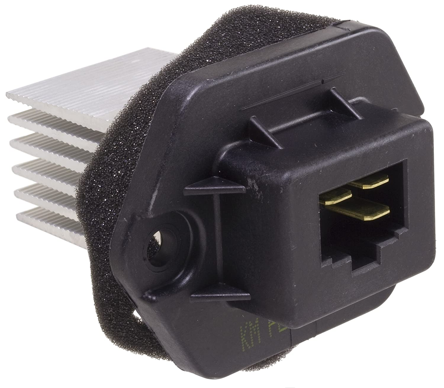 Wells JA1599 HVAC Blower Motor Resistor