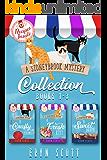 A Stoneybrook Mystery Collection: A Cozy Mystery Box Set Books 1-3