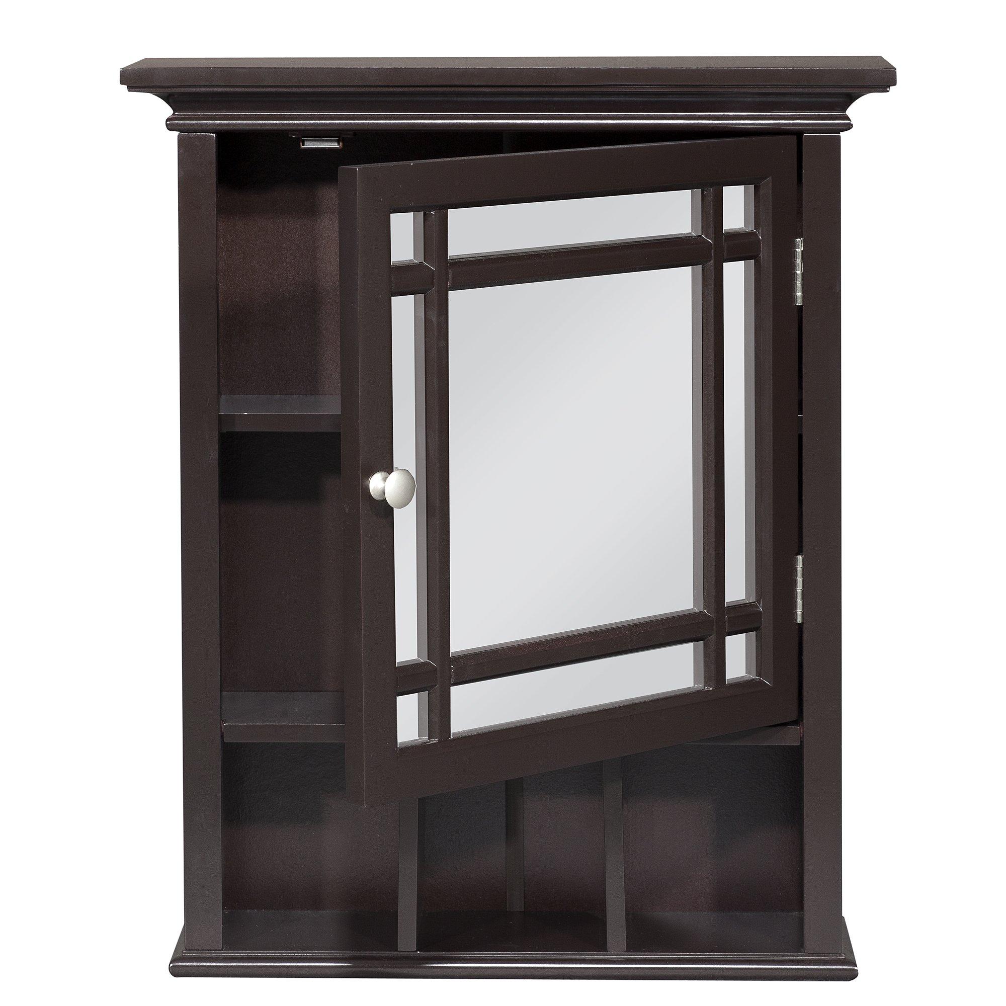 Elegant Home Fashion Neal Medicine Cabinet by Elegant Home Fashion (Image #8)