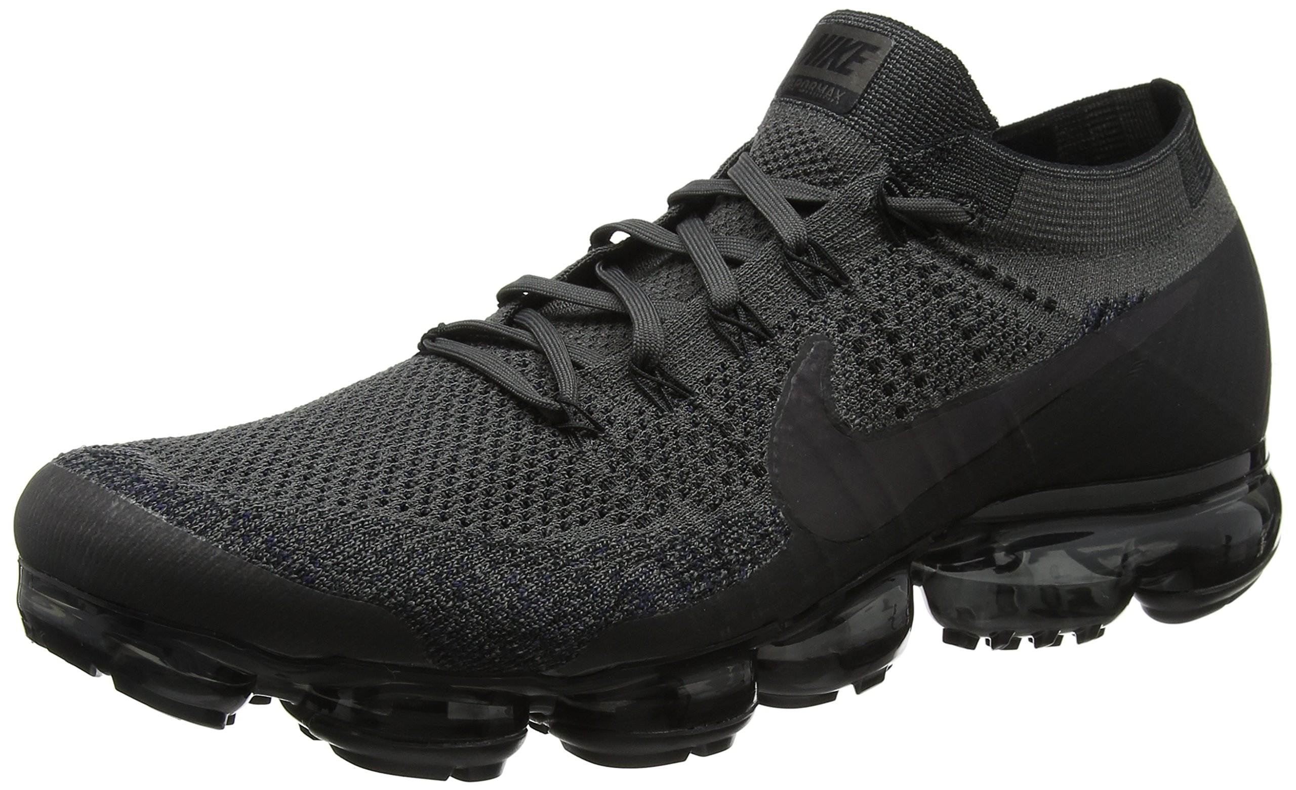 buy online e65eb 6f39a Galleon - Nike Men's AIR Vapormax Flyknit Running Shoe ...