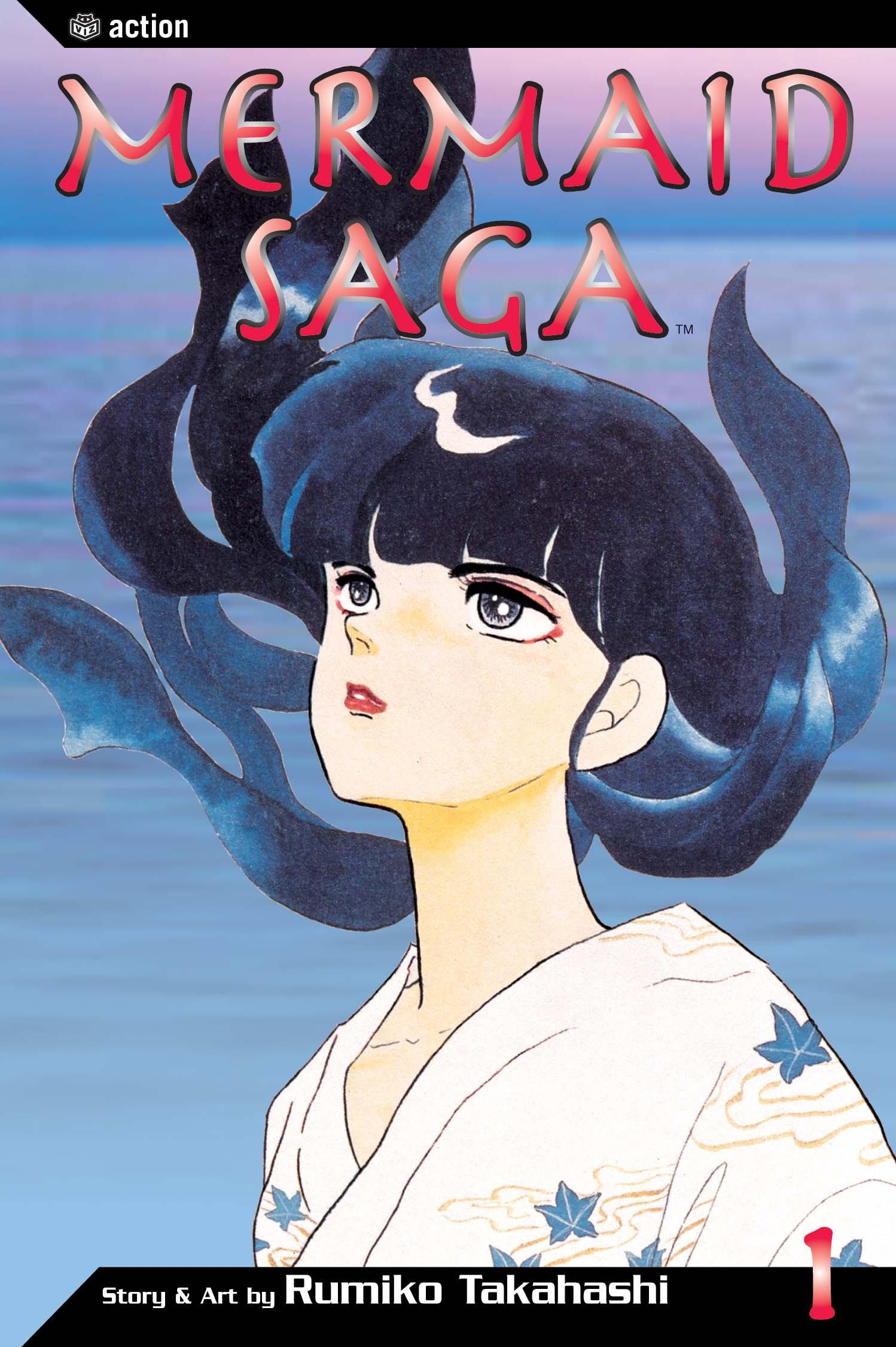 Read Online Mermaid Saga, Vol. 1 ebook