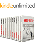 Self-Help MEGA BUNDLE: Amazing Guides on How To Start Blogging, Affiliate Marketing and Other Online Business Ideas