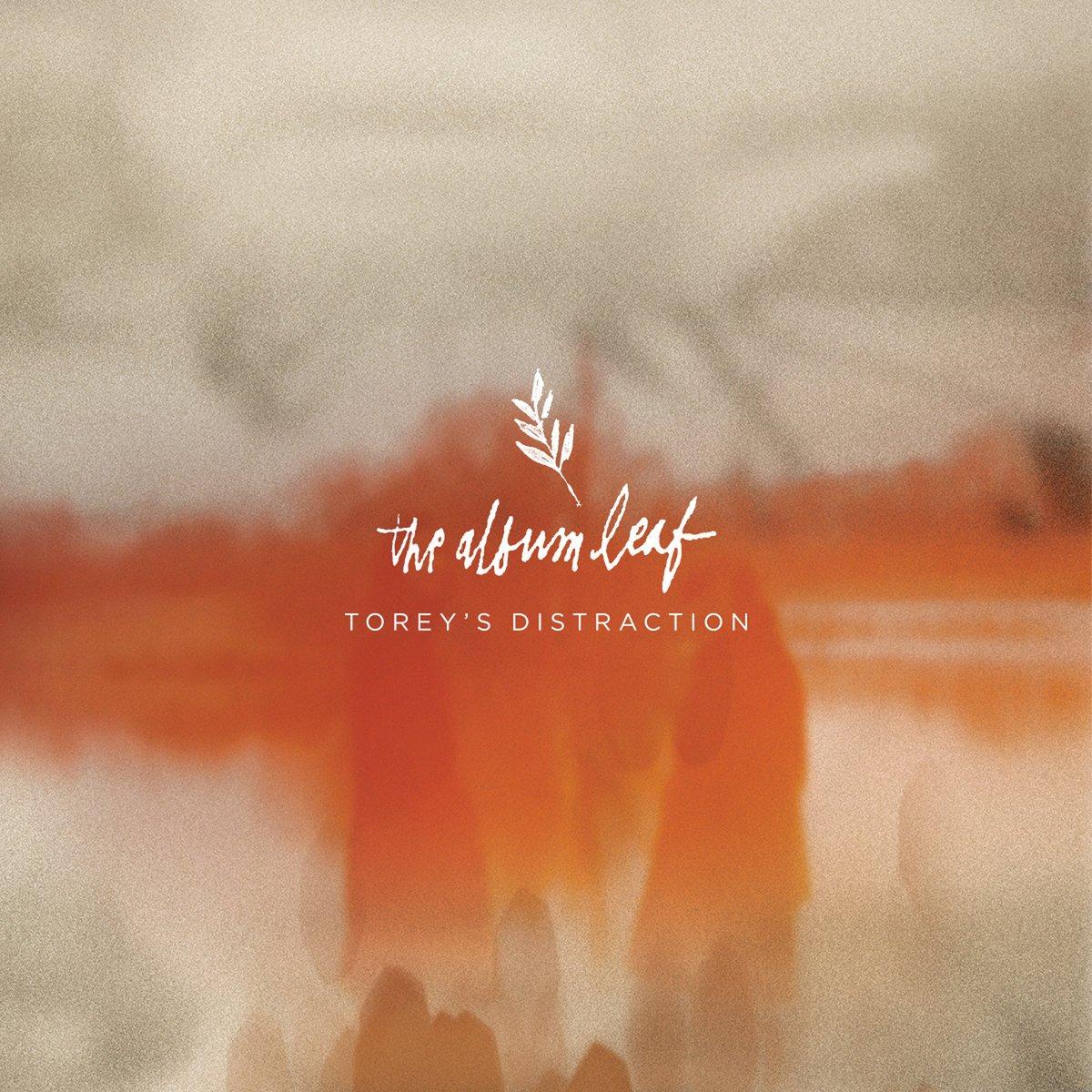Vinilo : The Album Leaf - Torey's Distraction (original Soundtrack) (Colored Vinyl)