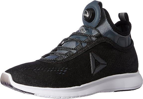 Reebok BD4872, Zapatillas de Trail Running para Mujer, Negro ...