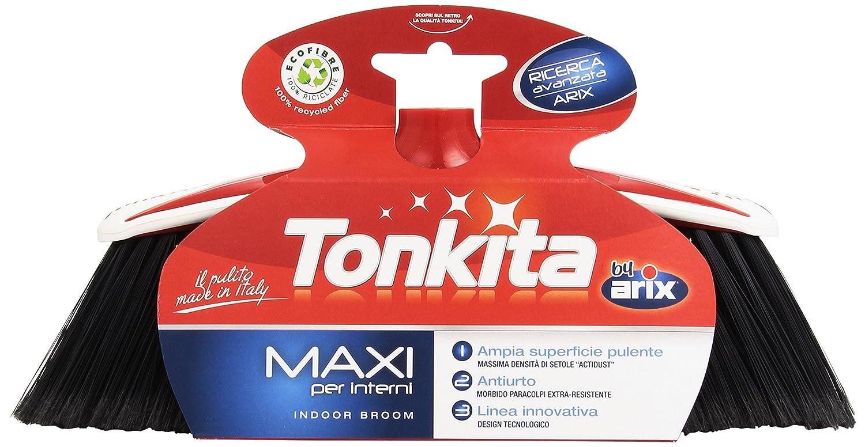Tonkita - Scopa , Maxi, per interni Arix B2_0158994