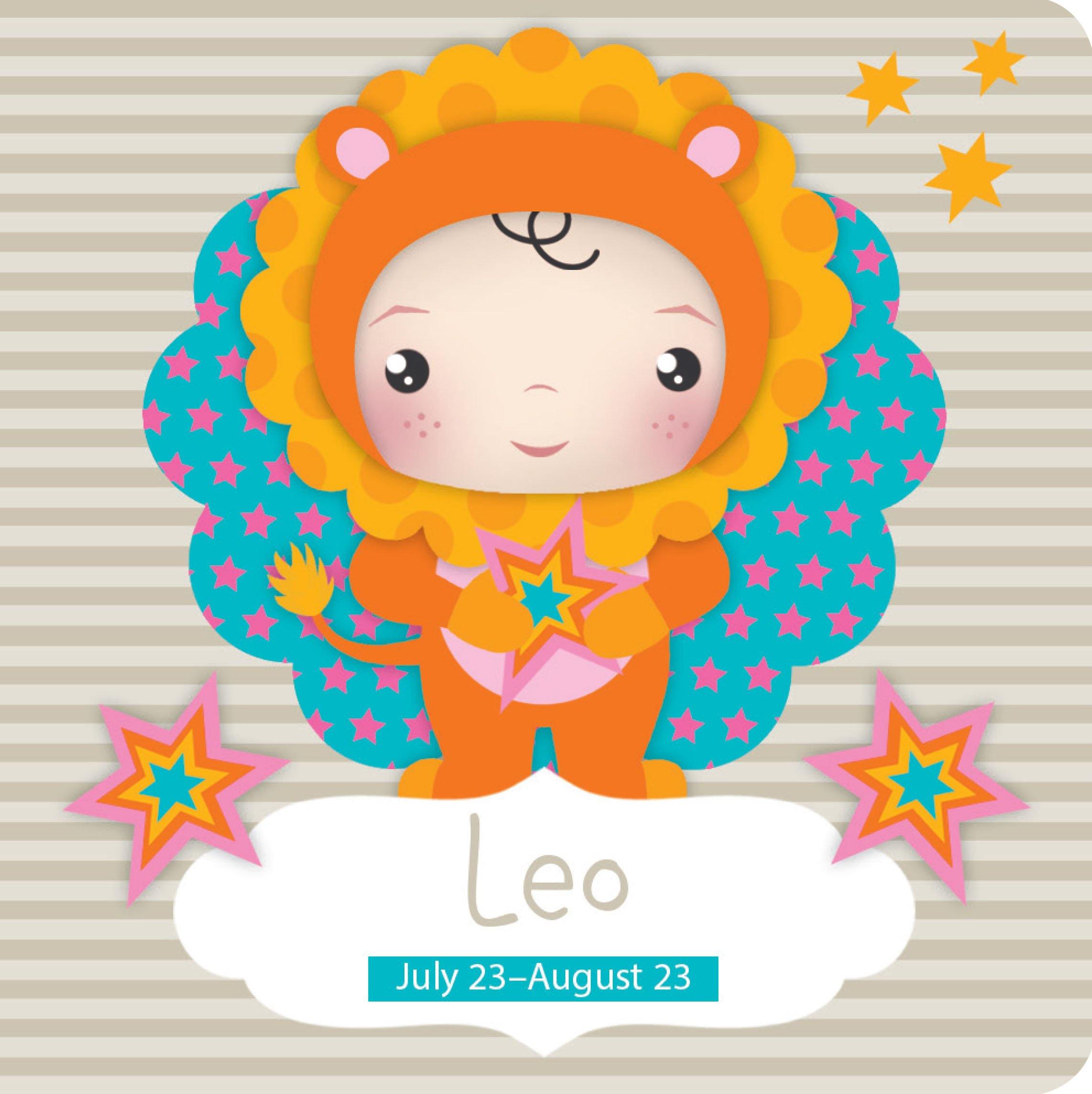 Buy Leo July 23 August 23 Zodiac Sign Books Book Online At Low