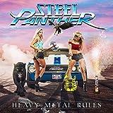 Heavy Metal Rules [Explicit]