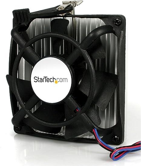 StarTech.com Ventilador Fan Disipador Heatsink 92x25mm para CPU ...
