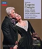 チャイコフスキー:歌劇《エフゲニー・オネーギン》 [Blu-ray]