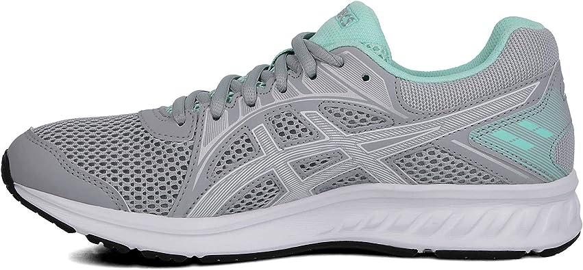 ASICS Jolt 2, Zapatillas Deportivas para Mujer: Amazon.es: Zapatos y complementos