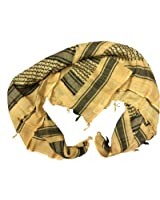 Shemagh Army Scarf, Desert Scarf