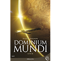 Dominium Mundi - Livre II (Science-Fiction) (French Edition) book cover