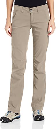 prAna - Women's Halle Roll-Up, Water-Repellent Stretch Pants for Hiking and Everyday Wear