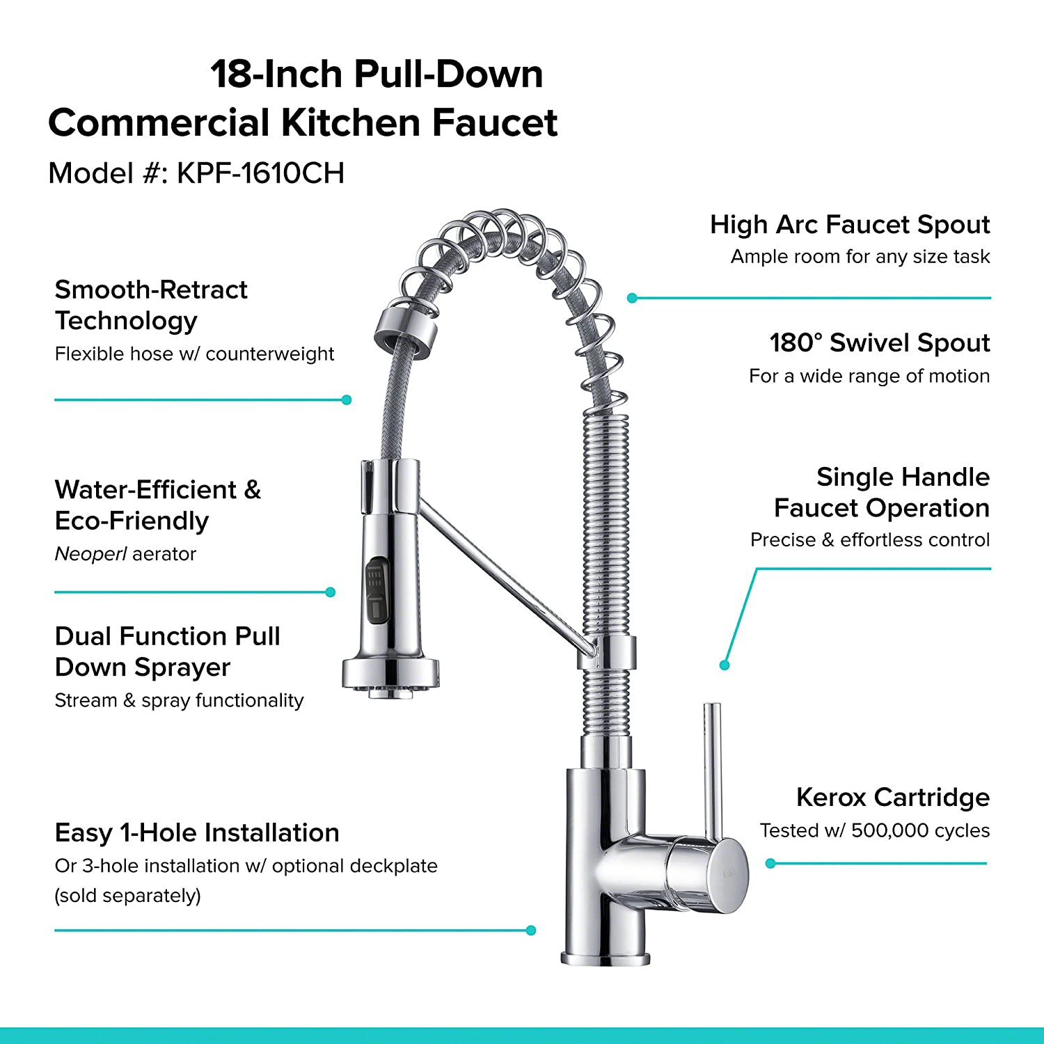 series bath bathroom faucets wayfair pdx spout improvement waterfall handle loop with single home faucet reviews jewel