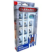 Subbuteo Team Box Real Sociedad
