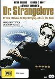 Dr. Strangelove (Stanley Kubrick's)