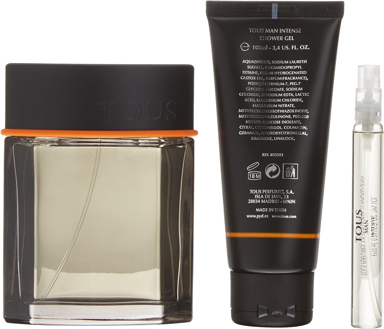Tous, Agua de colonia para hombres - 200 ml.: Amazon.es: Belleza