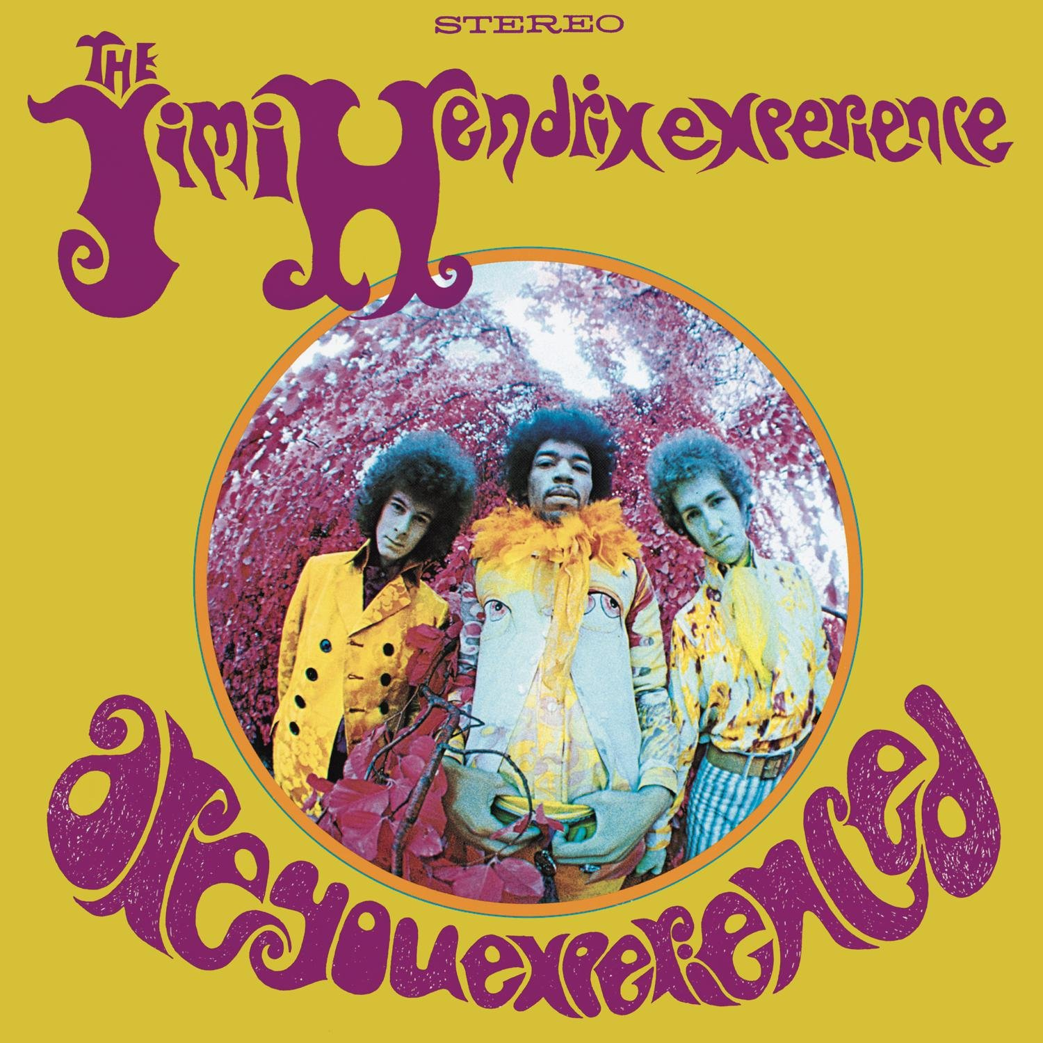 The Jimi Hendrix Experience - Are You Experienced - Amazon.com Music