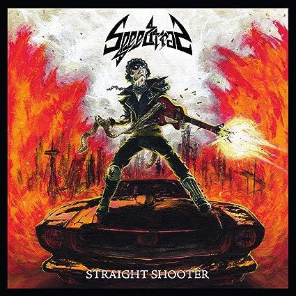 Straight Shooter : Speedtrap: Amazon.es: Música
