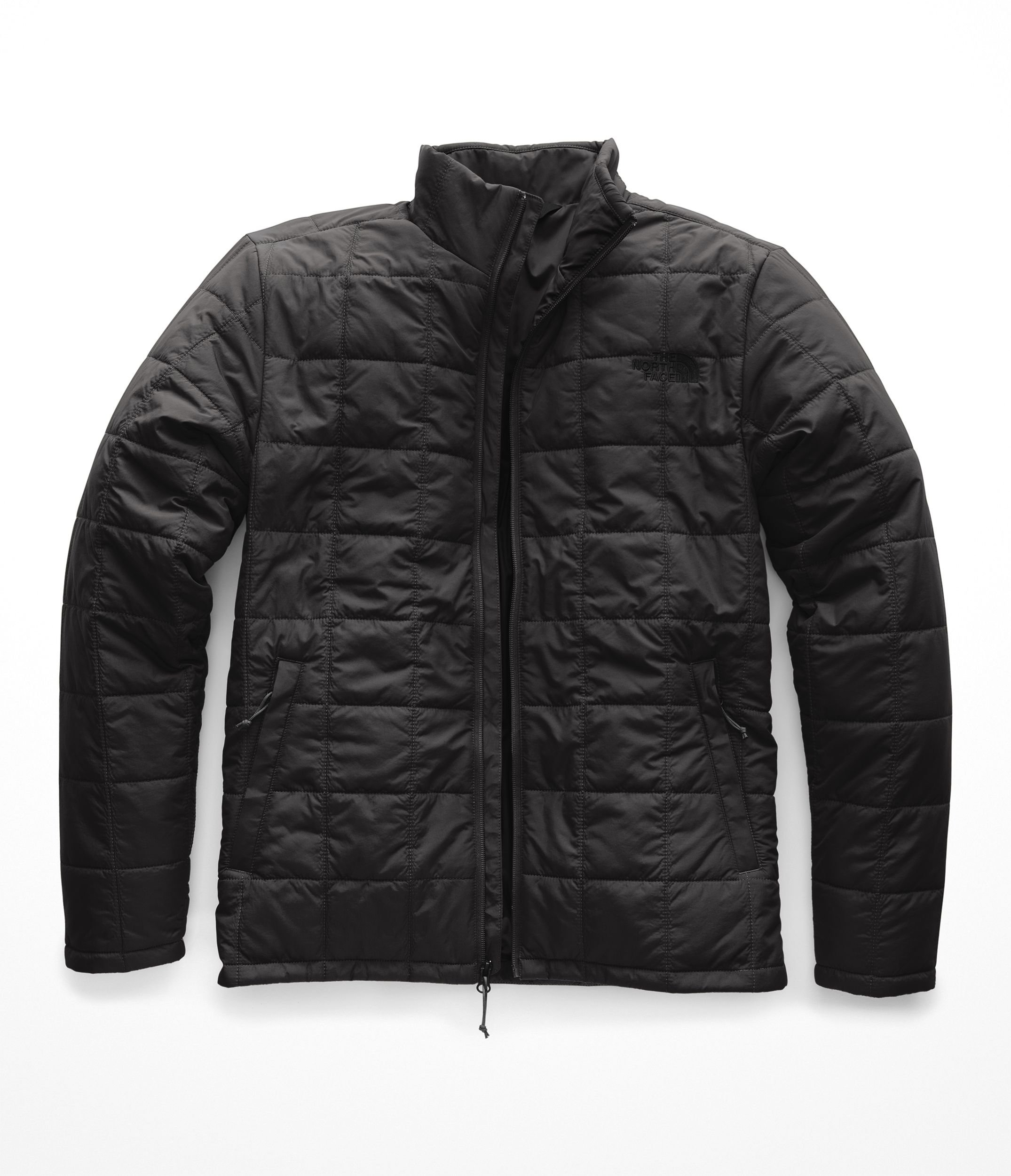 The North Face Men's Harway Jacket - Asphalt Grey - S
