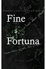 Fine fortuna (Monsters of Amapa Book 6) Kindle Edition