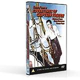 The Adventures Of Captain Fabian [DVD]