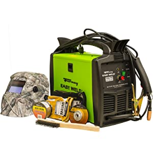 Forney Easy 29901 - Best Welder For Beginners