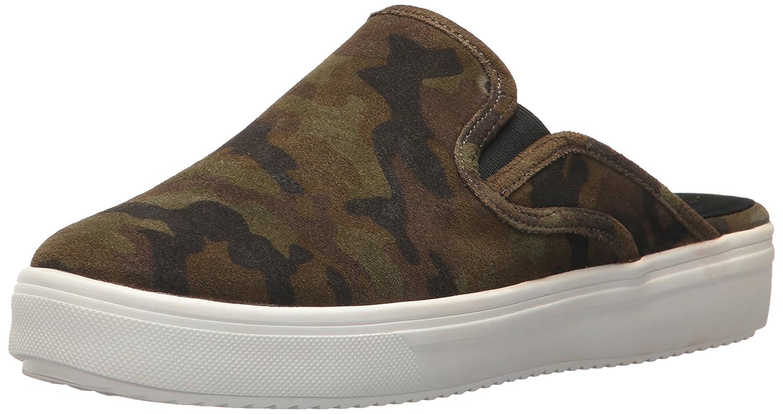 STEVEN by Steve Madden Women's Cody Sneaker B071HYL86G 11 B(M) US|Camouflage