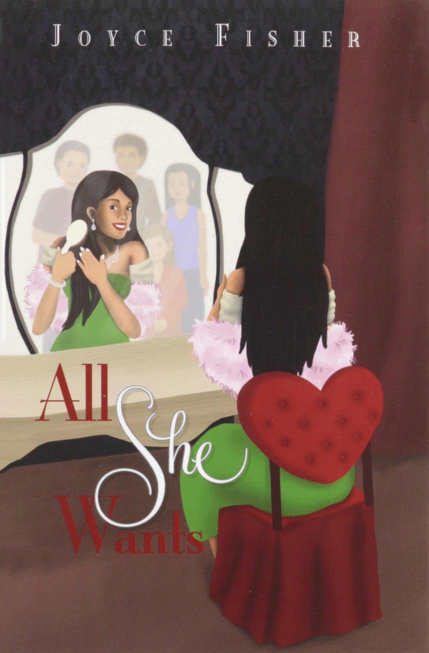 Read Online All She Wants ebook