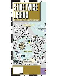 Amazoncom Portugal Europe Books Lisbon More - Michelin map portugal 733