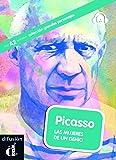 Picasso : Las mujeres de un genio (1CD audio MP3)