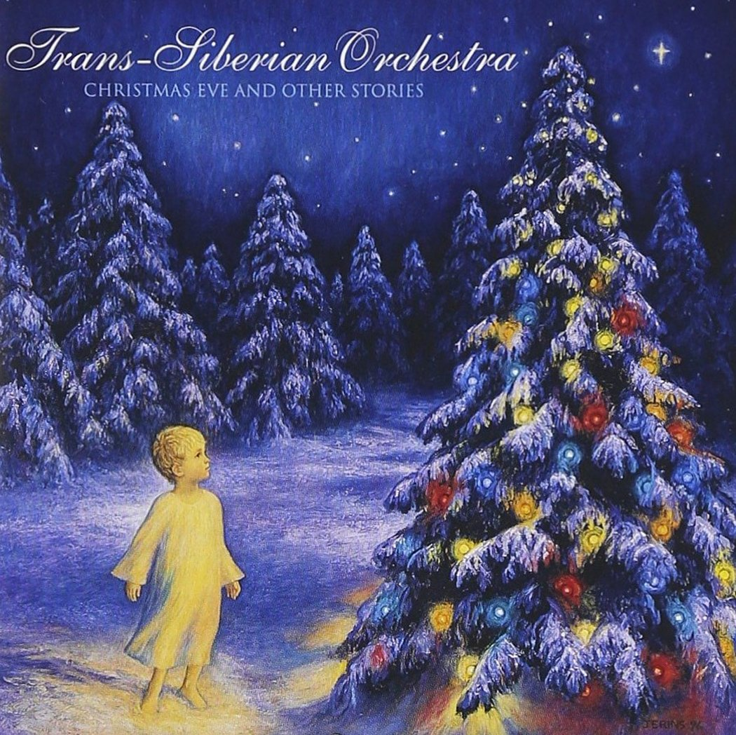 Christmas Eve and Other Stories - Amazon.com Music