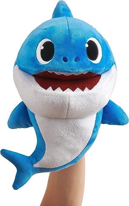 Sac /à main Plush Baby Shark