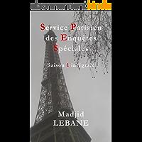 Service Parisien des Enquêtes Spéciales: Première saison intégrale