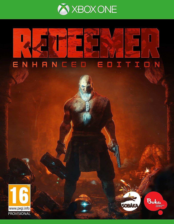 Redeemer Enhanced Edition Xbox One Game [Importación inglesa ...