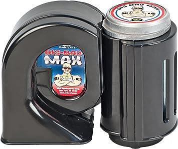 [DIAGRAM_5UK]  Amazon.com: Wolo (619) Big Bad Max Air Horn - 12 Volt: Automotive   Industrial Air Horn Schematic      Amazon.com