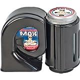 Wolo 619 Big Bad Max Black 12V Air Horn Kit