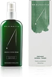 product image for DR. ALKAITIS Organic Herbal Toner, 4 Fl Oz