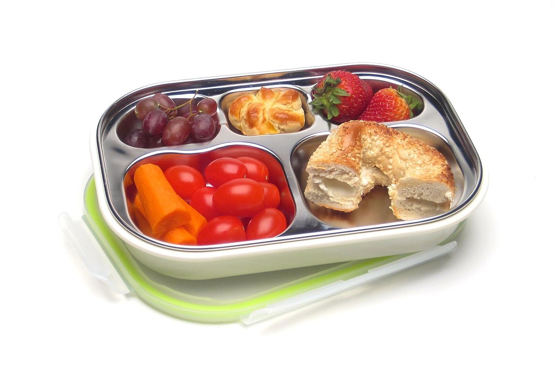 sc 1 st  Amazon.ca & Multi-compartment Divided Lunch Container: Amazon.ca: Home u0026 Kitchen Aboutintivar.Com
