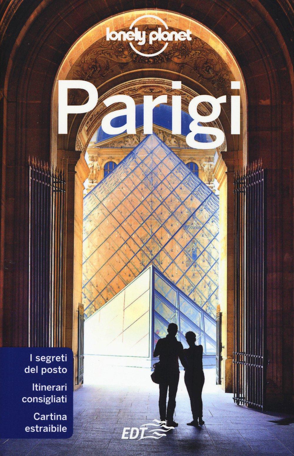 Parigi. Con carta estraibile Copertina flessibile – 4 mag 2017 Catherine Le Nevez Christopher Pitts Nicola Williams EDT