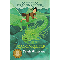 Dragonkeeper 1
