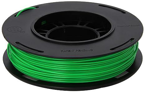 Amazon.com: MakerBot – Filamento PLA para Impresora 3d, 1,75 ...