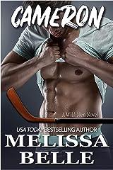 Cameron (Wild Men Book 7) Kindle Edition