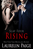 Rising (Slay Quartet Book 4)